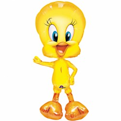 Tweety Pie Airwalker Balloon