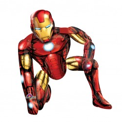 Iron Man Airwalker Balloon