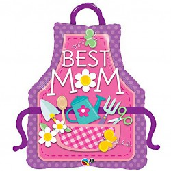 Best Mum Supershape Balloon