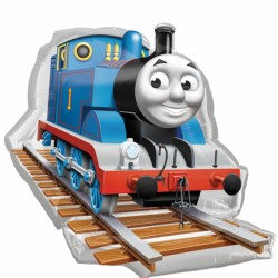 Thomas the Tank Engine SuperShape Balloon
