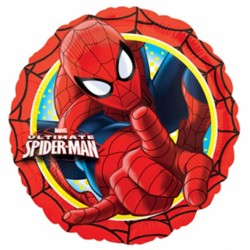 Ultimate Spiderman Balloon