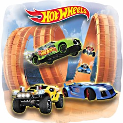 Jumbo Hot Wheels Balloon
