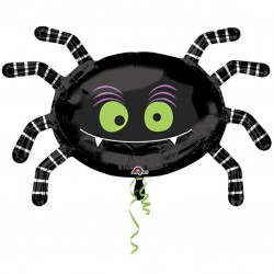 Spider Supershape Balloon