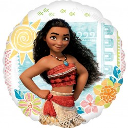 Disney Moana Balloon