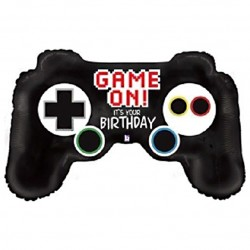 Game Controller Supershape Balloon