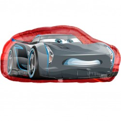 Disney Cars SuperShape Balloon