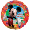 Mickey Happy Birthday Balloon