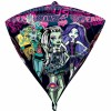 Monster High Diamondz Balloon