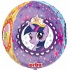 My Little Pony Orbz Balloon