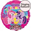 My Little Pony Birthday Singing Balloon