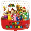 Super Mario Birthday Balloon