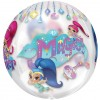 Shimmer and Shine Orbz Balloon