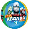 Thomas and Friends Orbz Balloon