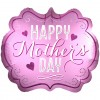Happy Mothers Day Marquee Balloon