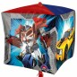 Transformers Cubez Balloon