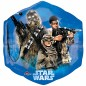 Star Wars The Force Awakens SuperShape Balloon