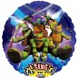 Teenage Mutant Ninja Turtles Singing Balloon