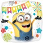 Despicable Me Minions Party Balloon