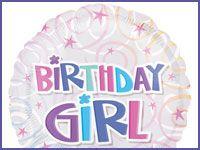 Childrens Birthday